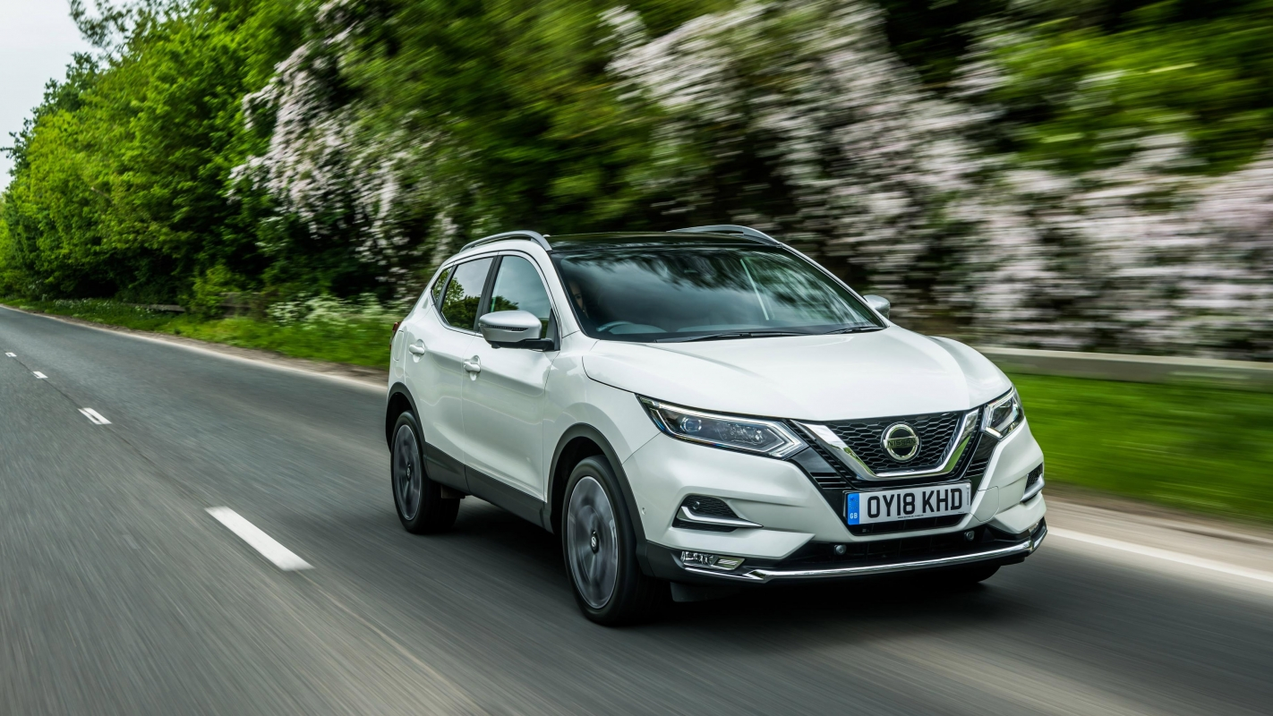 nissan qashqai review and buying guide: best deals and prices | buyacar