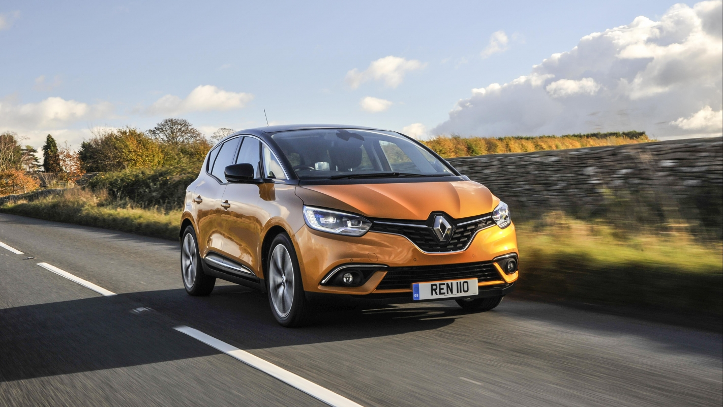 Used renault scenic review: 2001-2005 | carsguide.