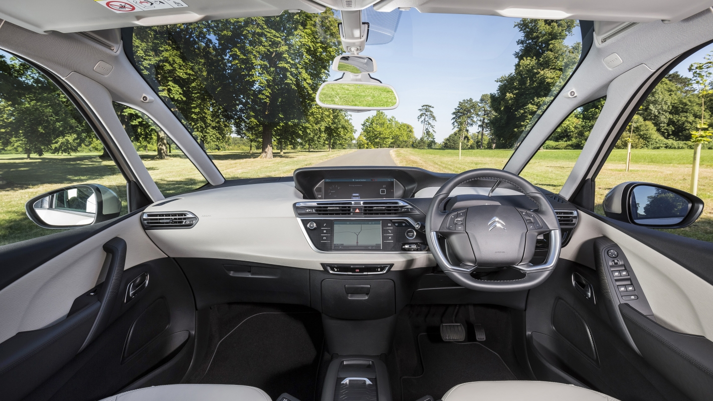 Citroen Grand C4 Picasso Review and Buying Guide: Best Deals and ...