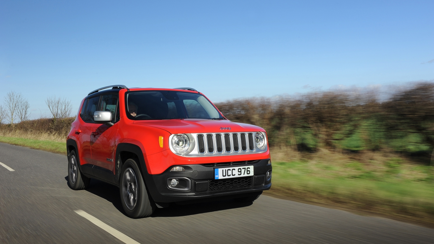 jeep renegade review and buying guide best deals and. Black Bedroom Furniture Sets. Home Design Ideas