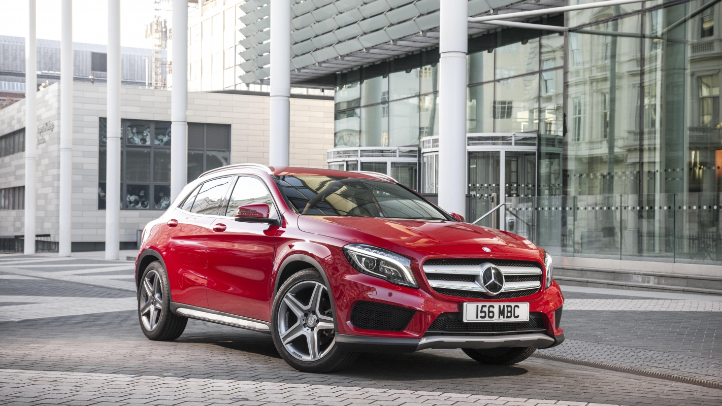 Mercedes Benz Gla Class Review And Buying Guide Best Deals And