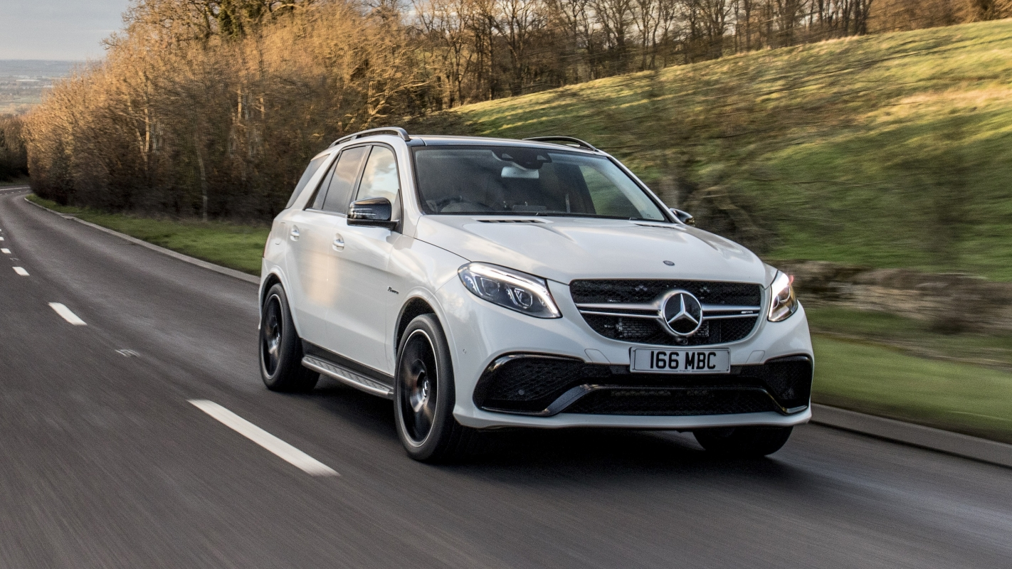 Mercedes-Benz GLE Review and Buying Guide: Best Deals and Prices