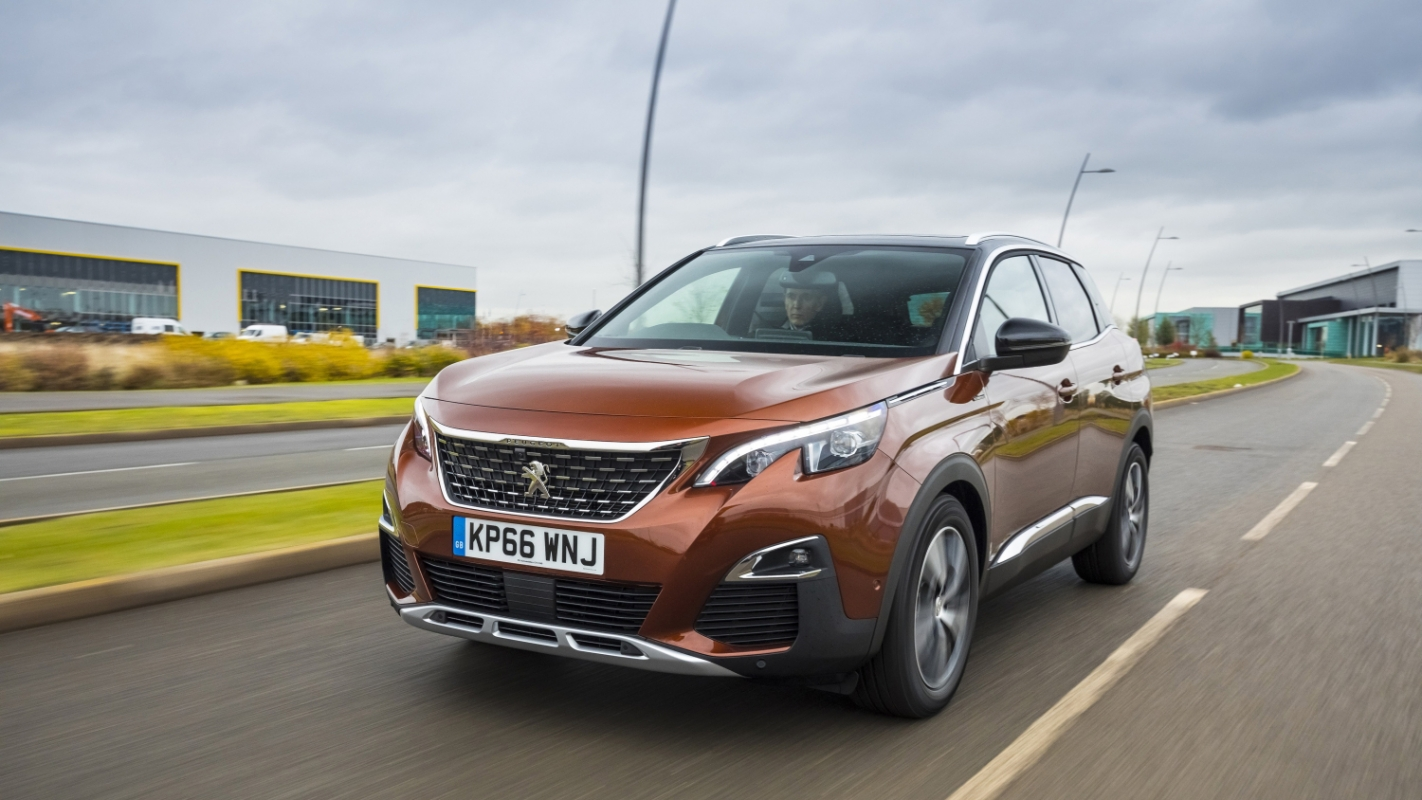 Peugeot 3008 Review And Buying Guide Best Deals And Prices Buyacar