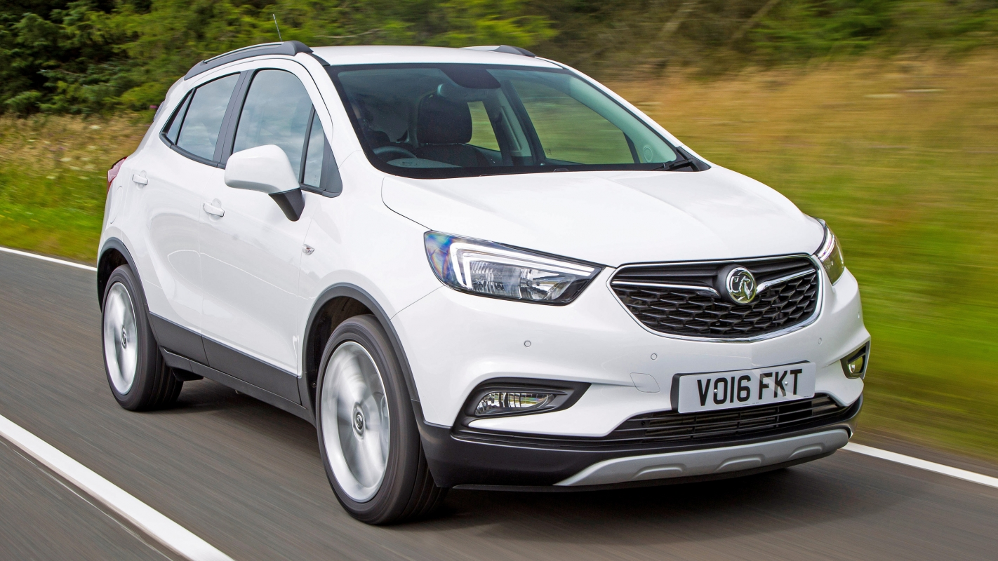 Vauxhall Mokka Dimensions >> Vauxhall Mokka X Review And Buying Guide Best Deals And