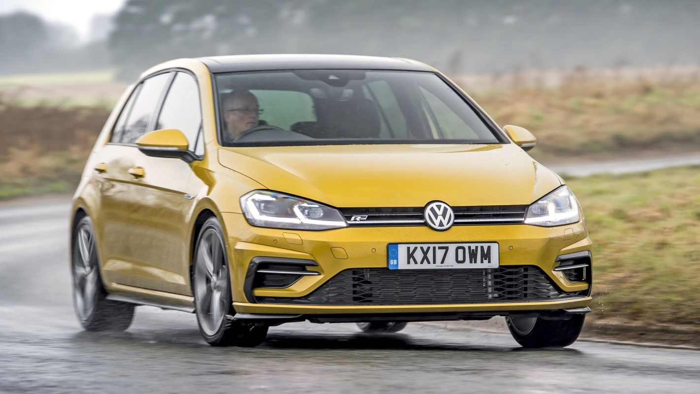 Vw Golf Buying Guide Best Deals And Prices Buyacar
