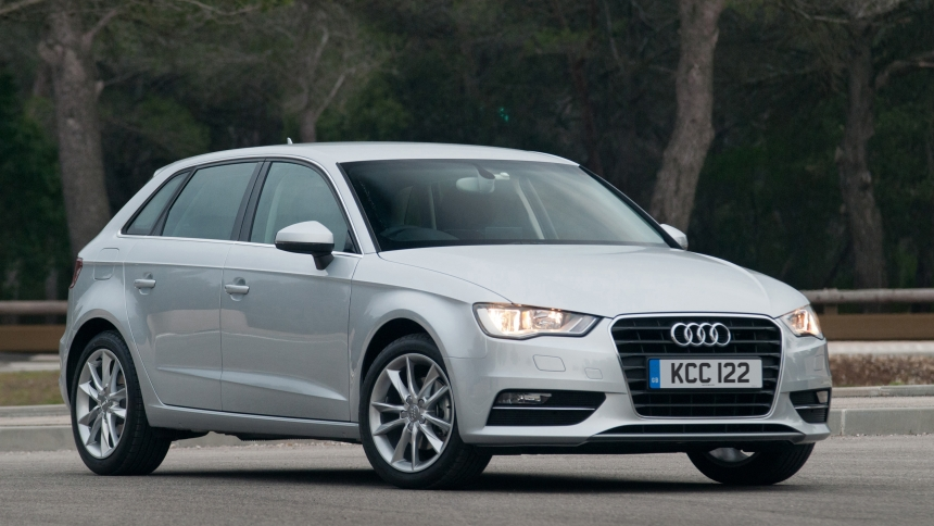 Used Audi A Deals BuyaCar - Used audi a3