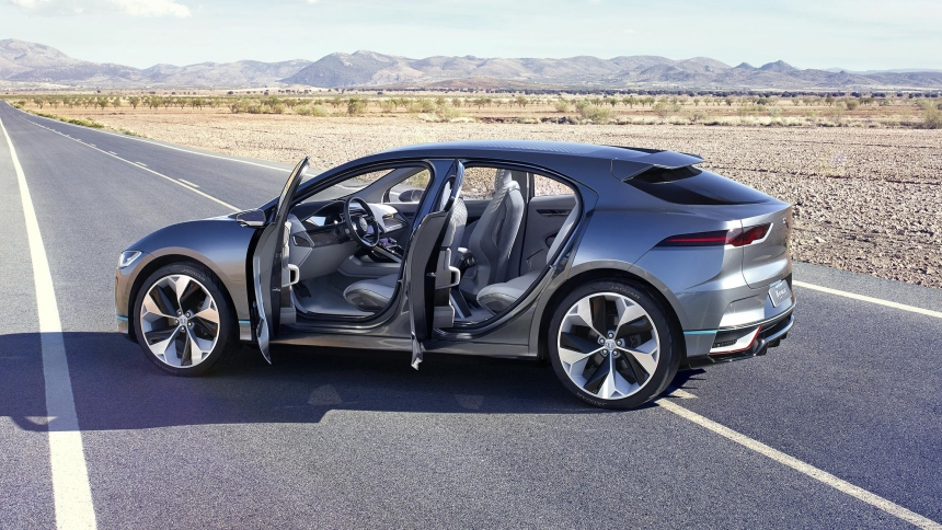 2018 tesla model x. simple 2018 the ipace will be one of the first allelectric alternatives to tesla  model x suv because itu0027s expected get jump on rest its competition to 2018 tesla model x r