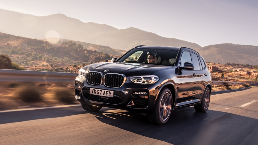 Bmw Suvs 2021 Full Guide And Latest Deals Buyacar