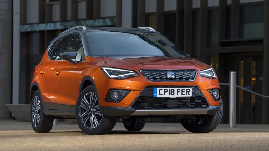 Best Crossover Cars On Sale In 2018 Buyacar