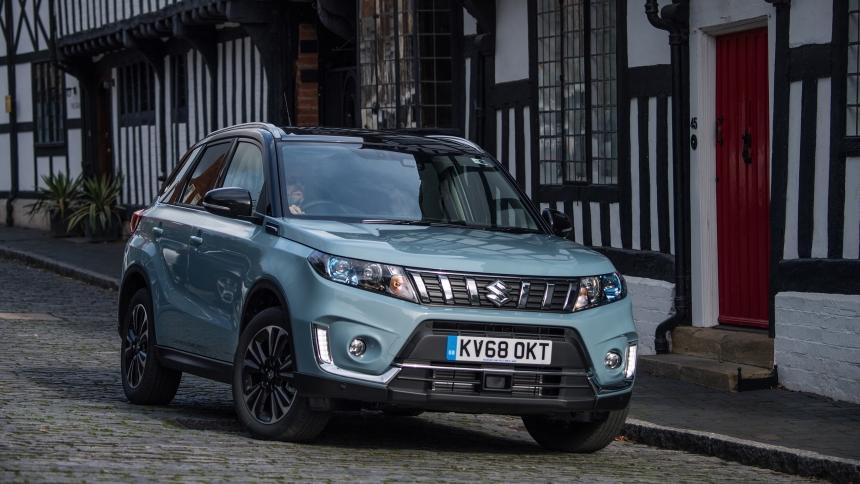 New Car 0% Finance Deals
