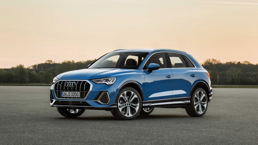 Latest Audi Offers And Finance Deals 2020 Buyacar