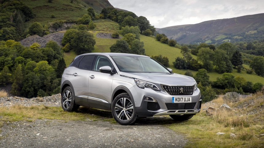 Best used SUVs and crossovers   BuyaCar