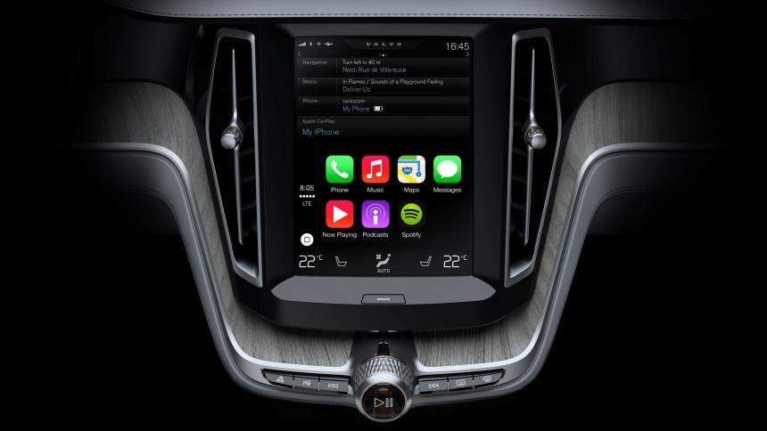 What is Apple CarPlay? | BuyaCar