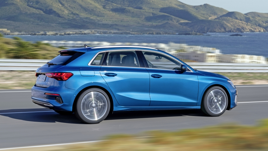 2020 Audi A3: specs, prices and more   BuyaCar