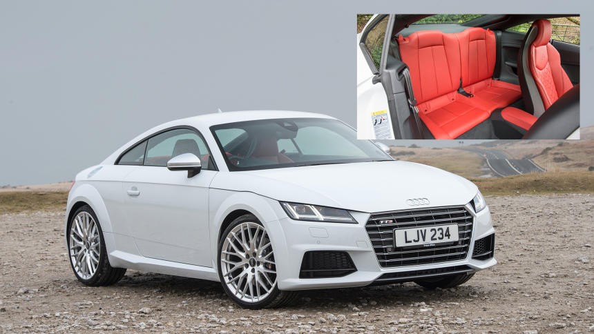 Best four-seat sports cars | BuyaCar