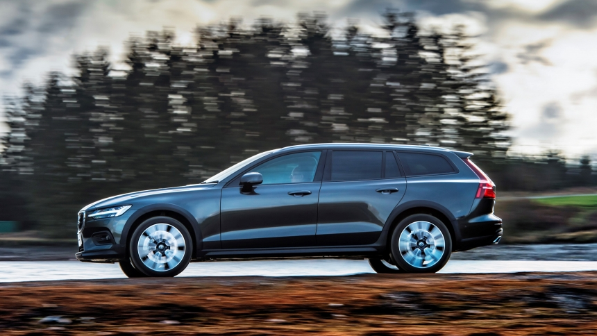 Volvo V60 Review and Buying Guide: Best Deals and Prices