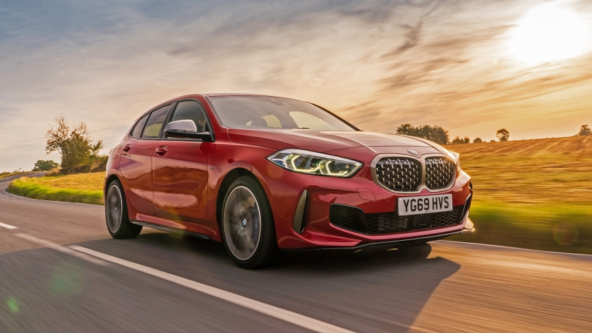 Best Used Bmw 1 Series Finance Deals And Offers 2021 Buyacar
