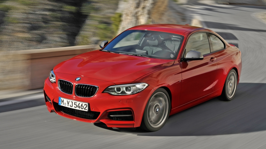 Best Used Bmw 2 Series Coupe Finance Deals And Offers 2021 Buyacar