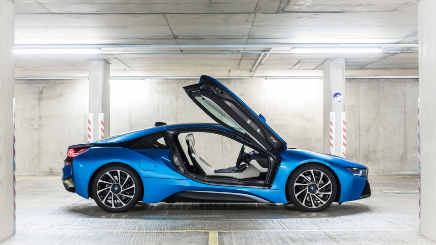 Best four-seat sports cars   BuyaCar