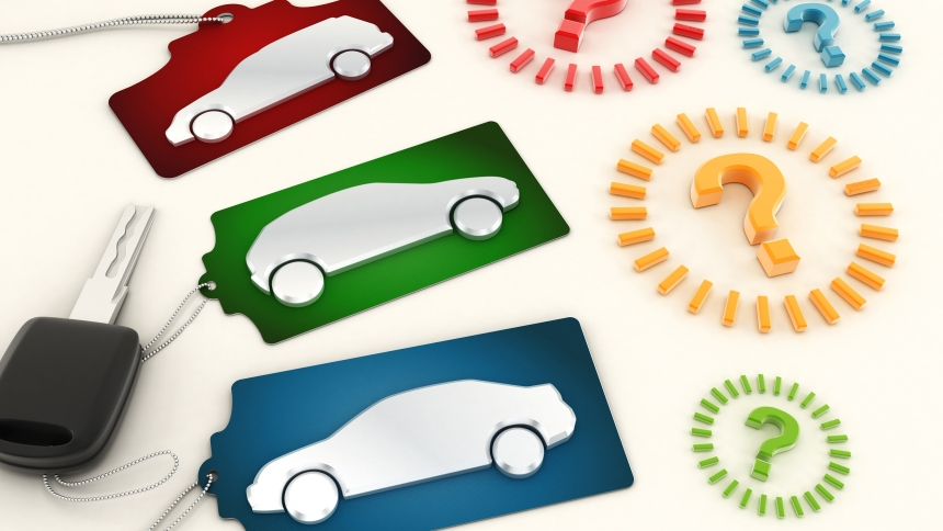 How Much Should You Put Down On A Car >> Car Finance How Much Deposit Should I Pay Upfront Buyacar