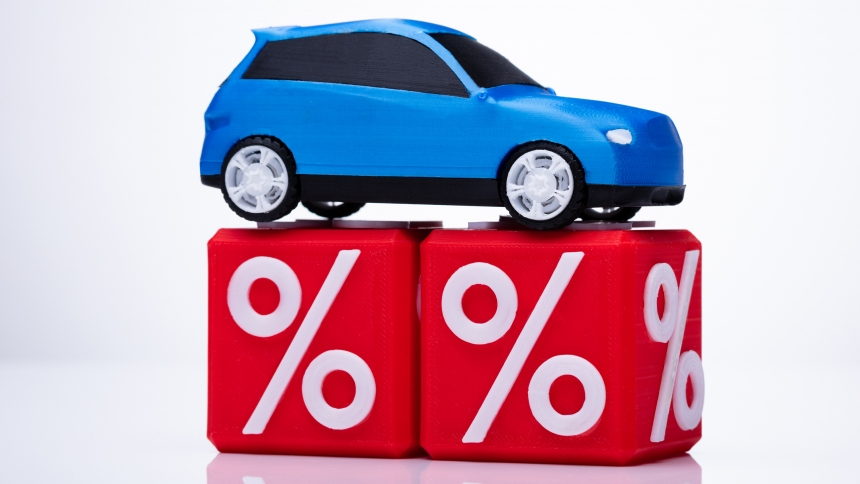Car Finance How Residual Values Affect Your Monthly Car Payments