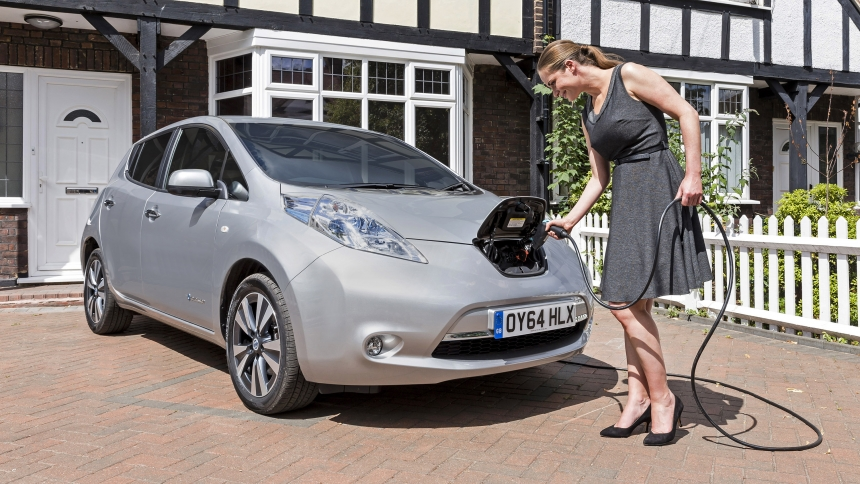 Electric Car Battery Leasing Should I Lease Or Buy The