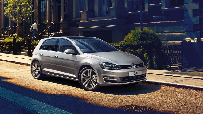 Volkswagen Golf Dimensions Buyacar