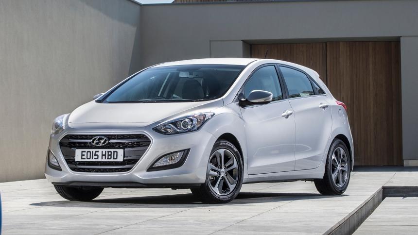 Hyundai I30 Dimensions Buyacar