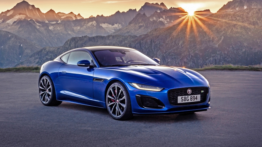 Best New Sports Cars And Supercars Coming In 2020 Buyacar