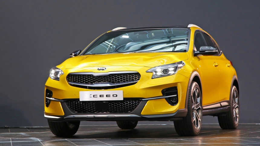 2020 Kia XCeed Plug-in Hybrid: prices, specs and release ...