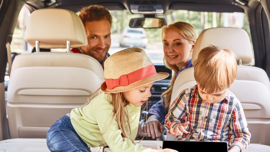 Best Luxury Cars For Families Buyacar