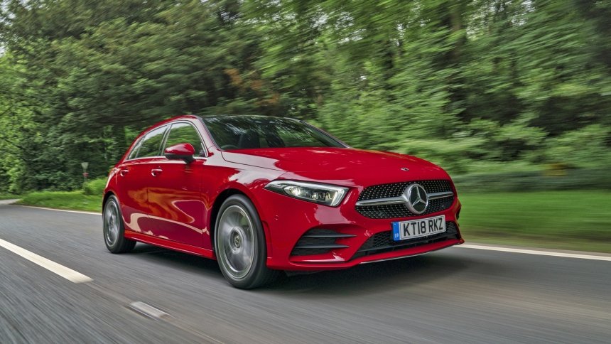 Best Used Mercedes A Class Finance Deals And Offers 2020 Buyacar