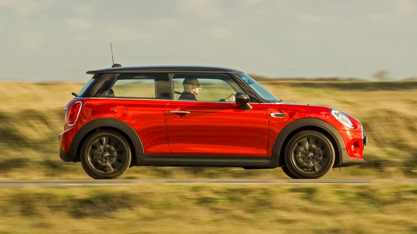 Priority Used Cars >> The Best Used Cars With Sat Nav For 10 000 Buyacar