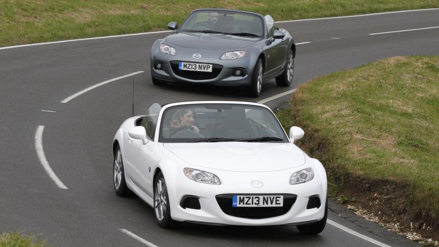 Cheap Sports Cars Buyacar