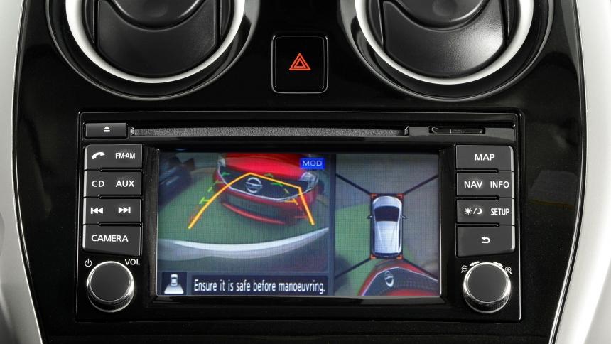 Cars With 360 Camera Buyacar
