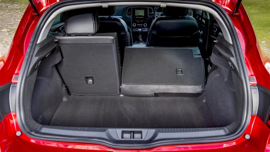 Renault Megane Dimensions Buyacar