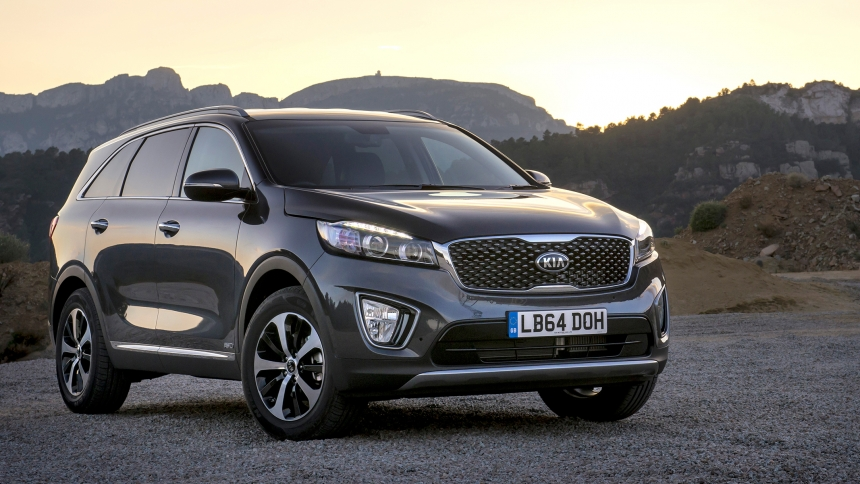 and kia sporty spec sorento gt suv among shows gets top news car by events specs deals frankfurt gtline pictures motor updates line