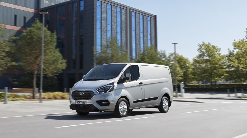 25ce6c1ac458c6 2019 is teeing up to be a significant year in the van world