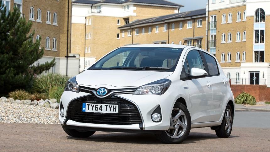 Best Small Hybrid Cars Buyacar