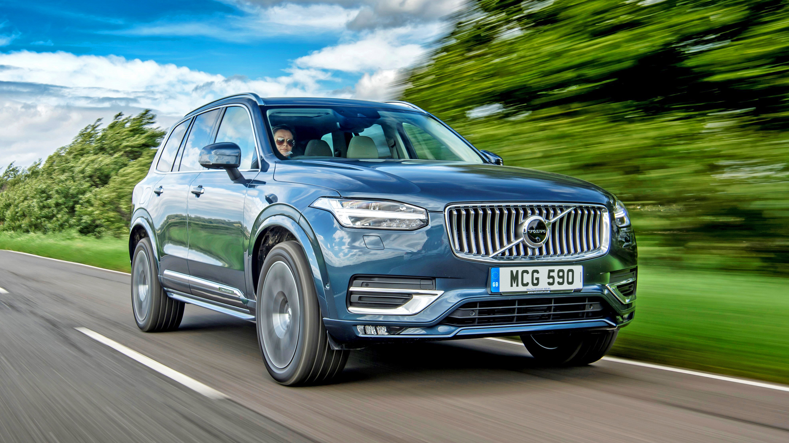 Most Economical 4x4s On Sale In Uk 2021 Buyacar