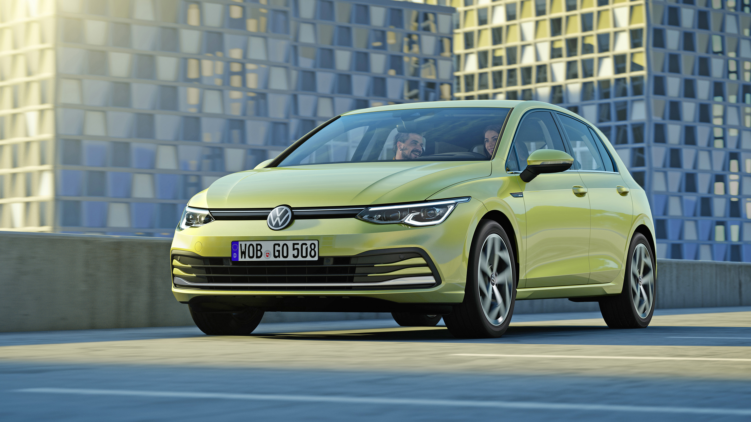 2020 Volkswagen Golf Prices Specifications And Engine Details Buyacar